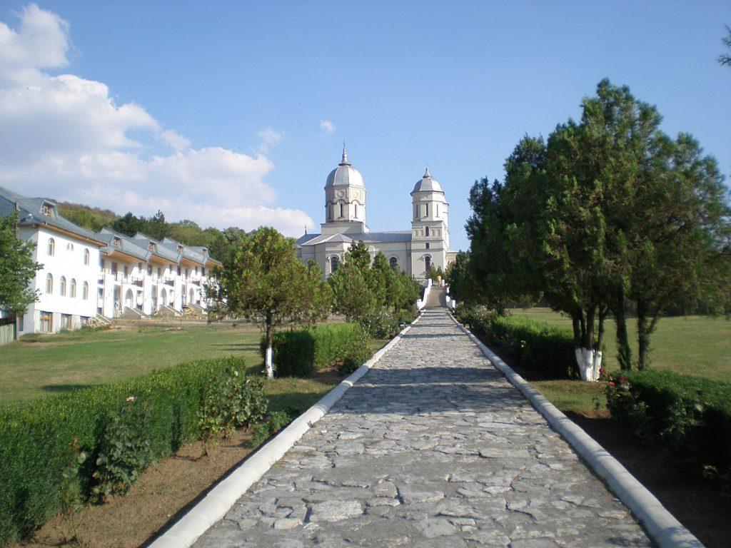 Manastirea Celic-Dere