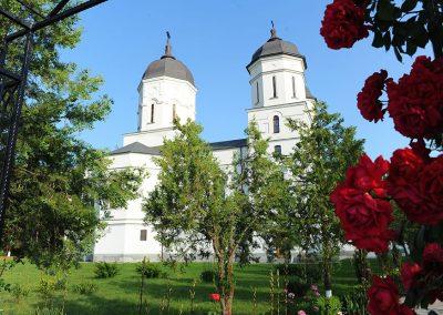Manastirea Celic Dere Telita